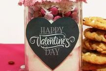 Valentine's & St. Patty's Day / by Nikki Fry