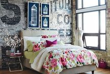 apartment ideas / by Molly McGuire