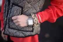 Fall/Winter Fashion / by Jacquelyn Crawford