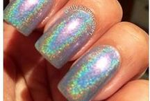 Nail Polishes, Styles & Designs  I love <3 / by Donna Frady