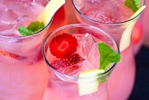 """""""It's 5' o clock somewhere""""... / I don't drink but if I did.....I'd be trashed on these. ; ) / by Nikki Fry"""