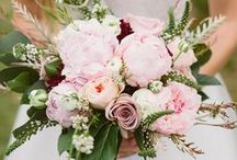 Floral Design Ideas / by Keely Henkle