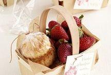 Teacher gifts/Classmate goodies / by Nikki Fry