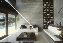 Living space / architecture, decor, furnishings......my vision of how i want my living space to be / by Pooja Gupta