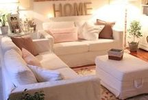home decoration / by Nikki Fry
