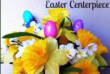 Easter / Easter recipes and ideas / by The Coupon Challenge, LLC