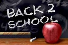 Back to School! / by Offers.com