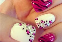 Nails / by Loree Jade