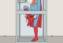 Geek? haha! / by Mizuho K