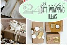 #ProjectGiftWrap / by Offers.com