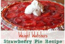 Weight Watchers Recipes / by The Coupon Challenge, LLC