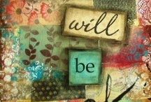 JOURNALING / by Cindy Smith