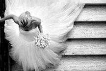 wedding bells / by Emily Hahn