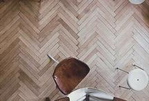 floors / by Terri Sapienza