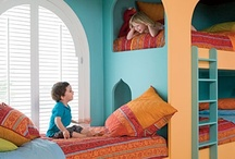 Kid's Rooms / by California Closets of the Texas Hill Country