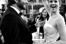 Eep! / celebrities, role models, beautiful ladies & attractive gentlemen / by Lindsay Coutts