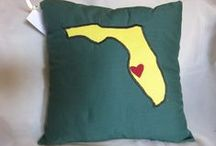 Home Sweet Home / Whether you live in a residence hall, apartment, or home, show your Bull Pride with these USF-themed decor items! / by University of South Florida