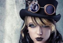 The Unusual, The Unique & Steampunk! / by ~*Melanie*~