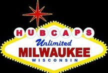 New and Used Hubcaps / by Hubcaps Unlimited®