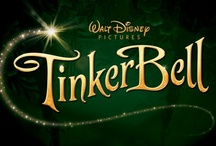 all about tinkerbell / by Stephanie Callaway