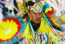 Native American / by Kenneth Thompson