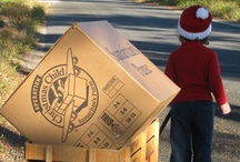 Shoebox Packers! / We love all of our awesome shoebox packers!  / by Operation Christmas Child