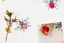 DIY ♥ kids / by Veronique Senorans Osorio / Pichouline
