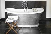 Home: Bathroom / by Nicole NHD