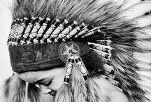 Cowboy indian party / by Veronique Senorans Osorio / Pichouline