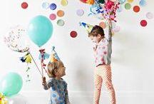 Party ♥ balloon / by Veronique Senorans Osorio / Pichouline