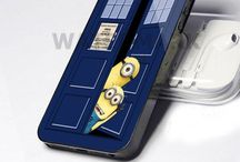 Doctor Who / WHOVIANS ONLY!!! / by Beth Ake
