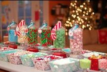 Packing Party Entertainment / A few fun ideas on entertainment during your packing party! / by Operation Christmas Child