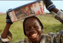 SPTV / Check out SPTV, our website that shows the work we do around the world via video. http://video.samaritanspurse.org/ / by Operation Christmas Child