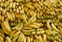 bananas / by Pixie Copley - Photography & Art By Pixie