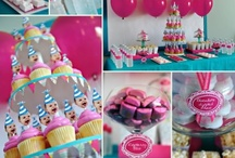 Party Planning / by Heather Sollid