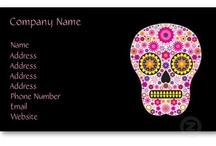 Business Cards / Business / Calling cards with funky photo and fractal art designs. / by Pixie Copley - Photography & Art By Pixie