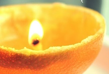 Orange Things / by Pixie Copley - Photography & Art By Pixie