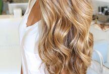 Hair / by Maritza Zuniga