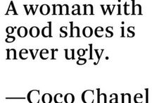 fashion quotes / by Maritza Zuniga