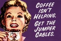 Coffee/Choc/Tea #2 / by Laura-Rusty Cordle