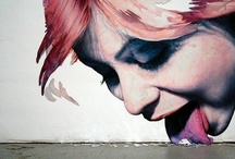 street art / by Melissa Fagan