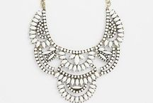 Fashion jewelry / by Maritza Zuniga