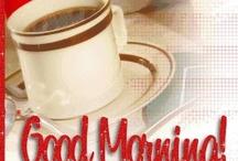 Coffee/Choc/Tea #3 / by Laura-Rusty Cordle