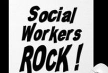 Social Work / by Jennifer Butts
