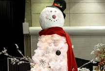 Christmas / by Kara Marvel