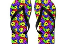 Flip Flops on cafepress / by Pixie Copley - Photography & Art By Pixie
