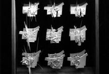 _modeling mode / architectural models / by studioentropia
