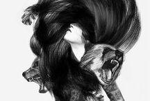 Graphic_圖形&設計 / by Yen Hao Hao
