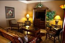 Our Suites / by Foundry Park Inn & Spa