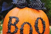 A Boo-tiful Halloween / Who scared? I'm not scared! Ahhhhhhh......!!!!!  / by Ivy Bray